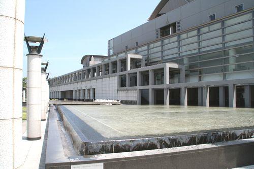 メディキット県民文化センター