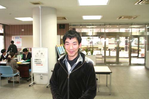 「ここまでの道のりが長かった。川瀬先生に助けてもらって卒業できます。」