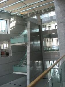 蔚山大学校の留学生宿舎(新築です!)