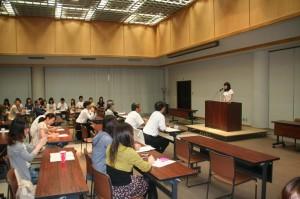 日本語弁論大会