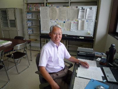 山本寛幸先生