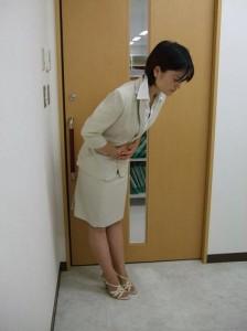 3年生のヤマシタさん!