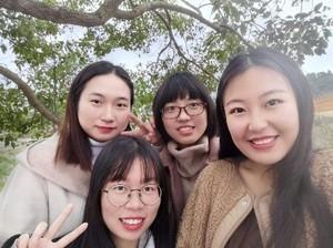 留学生の声2020
