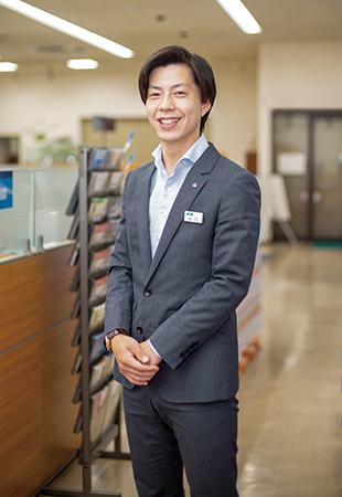 山口 竜佳彰さん